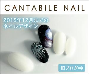2015年12月までのネイルデザイン